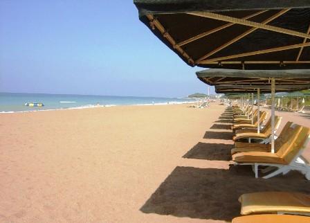Beste Hotels Turkei Side