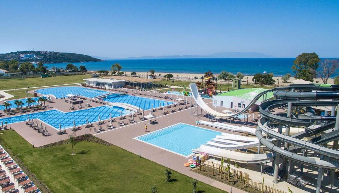 Neueroffnungen Neue Hotels In Der Turkei 2016 2017 2018 2019
