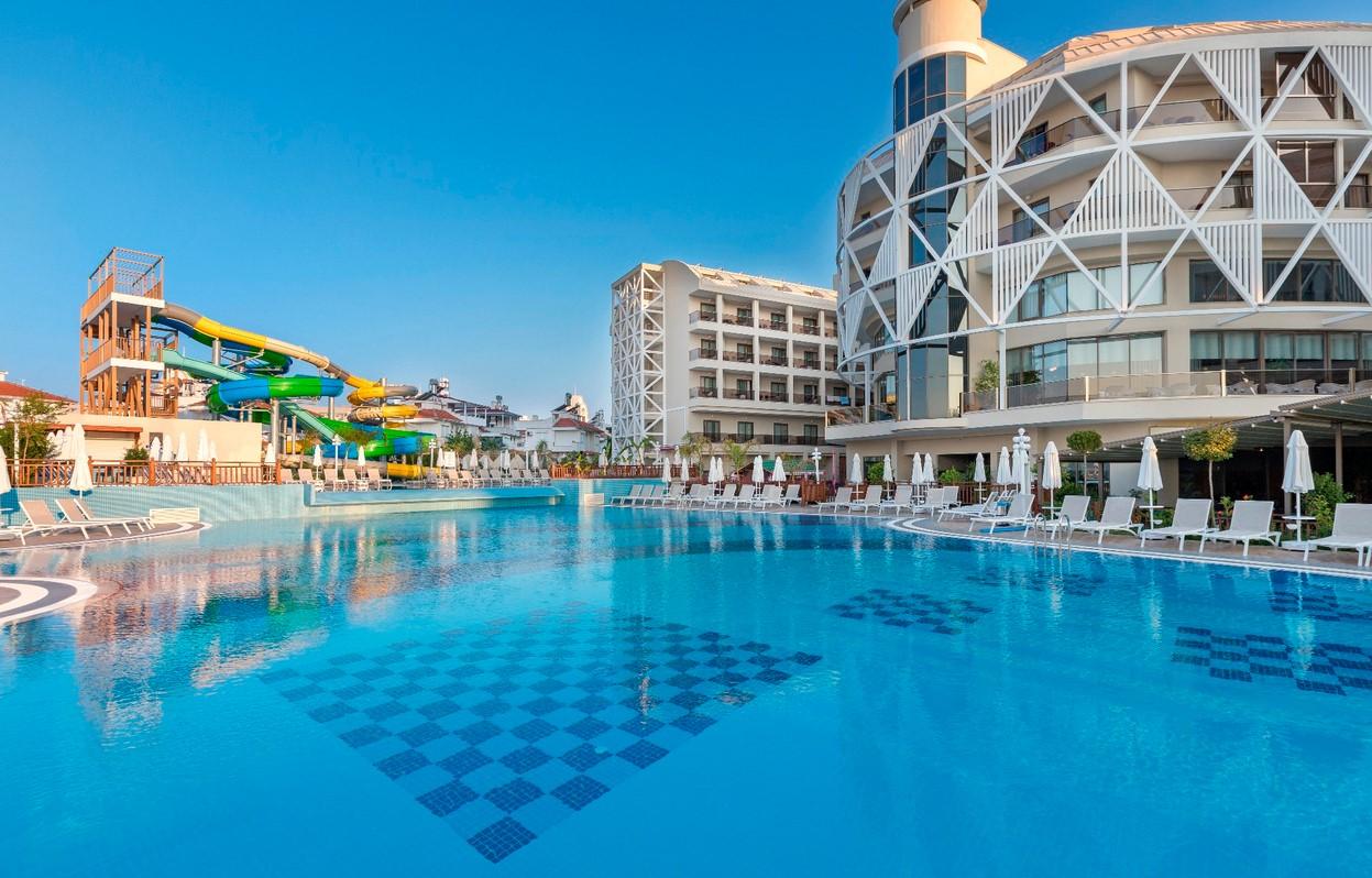 Urlaub türkei 2020