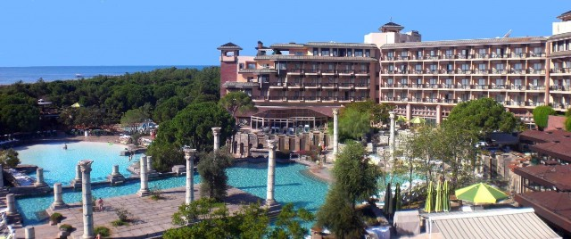 Urlaub Turkei Izmir Hotel  Sterne