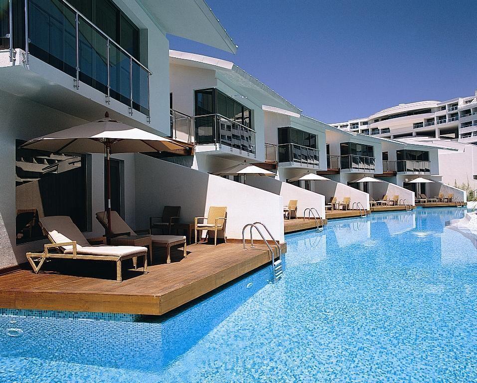Villa Bangkok Spa
