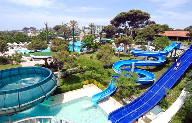 Limak Arcadia Hotel Resort