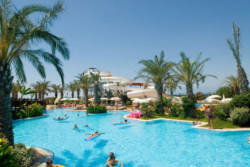 Marmara Antalya Beach Hotel