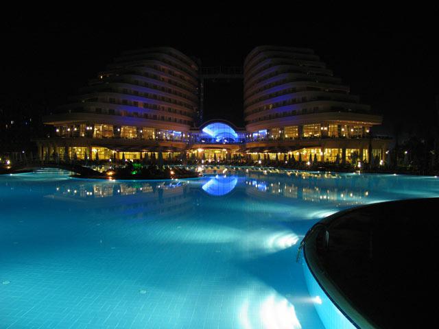 Miracle Resort Hotel Familien Urlaub T 252 Rkei 2019