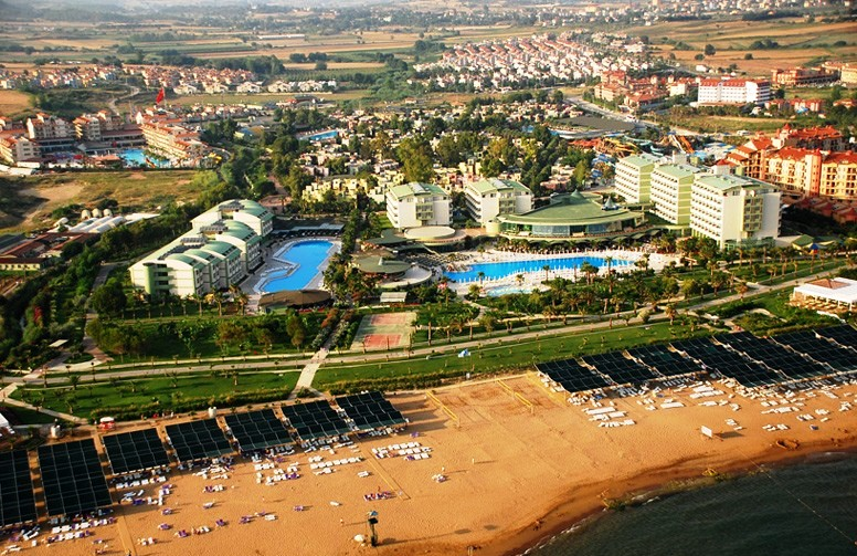 Die Besten Hotels In Alanya